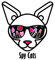 Spycats  - Blog EVJF & Mariage
